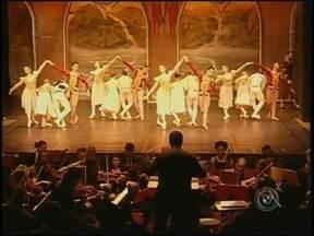 Ourinhos recebe Companhia Brasileira de Balé - Ourinhos é a nova sede da Companhia Brasileira de Balé. A cidade foi escolhida por já possuir um laço estreito com a dança e a música. E a estreia não poderia ser mais grandiosa e bela.