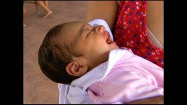 Meta do 'Dia D' é imunizar mais de 45 mil pessoas em Santarém, PA - Vacinação será neste sábado (26), de 8h às 17h. Evento terá 103 postos de vacinação.