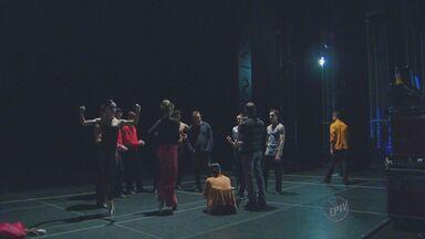 Espetáculo da São Paulo Companhia de Dança chega a Campinas - Campinas é a primeira cidade a receber o novo espetáculo da São Paulo Companhia de Dança. Além da preparação dos bailarinos, veja outras dicas de cultura e lazer para o final de semana.