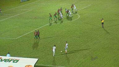 Taquaritinga conquista ponto fora de casa contra o União de Araras - Partida válida pela quarta divisão de São Paulo terminou 0 a 0.