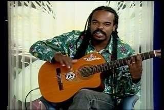 Músico Tom Nascimento faz show em Montes Claros - Show terá participação da montes-clarense Débora Rosa.