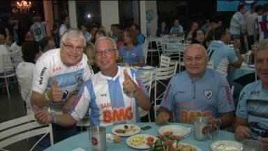 Londrina festeja 58 anos de história e relembra o quarto título paranaense - Londrina festeja 58 anos de história e relembra o quarto título paranaense