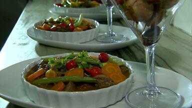 Comida di Buteco tem variedade de sabores na capital mineira - Festival reúne 45 bares