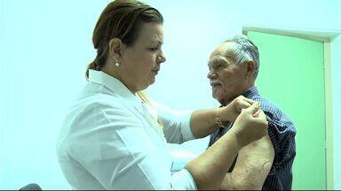 Campanha Nacional de Vacinação Contra a Gripe termina dia 9 de maio - Até o último dia da campanha, cerca de 200 mil pessoas devem ser vacinadas.