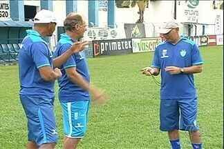 Crac estreia na Série C contra o Cuiabá, fora de casa - Time de Catalão é o representante goiano na competição e atua em Lucas do Rio Verde.