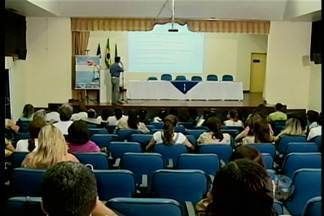 Palestra sobre o autismo é promovida em Petrolina, PE - O encontro foi no auditório do Sest- Senat em Petrolina, PE