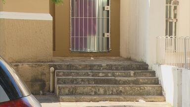 Estudante é morto a facadas no Centro do Recife - Crime ocorreu no bairro da Boa Vista.