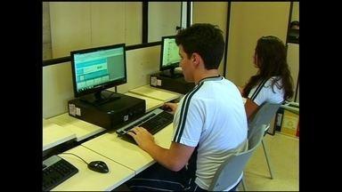 Estudantes de Belo Horizonte vivenciam os desafios de gerenciar uma empresa - Alunos de escolas técnicas e de faculdades de Belo Horizonte aprendem a associar a teoria da administração com a prática em um negócio.