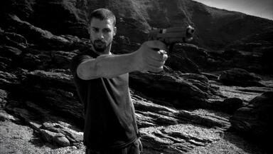 O Caçador - Episódio do dia 02/05/2014, na íntegra - André investiga um caso envolvendo nazismo