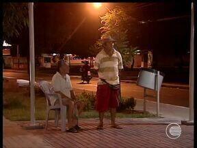 Operações policiais no bairro Promorar diminui violência e roubos na região - Operações policiais no bairro Promorar diminui violência e roubos na região