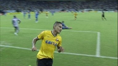 Guerrero garante estar feliz no Corinthians e diz que não sai - Confira a provável escalação do Timão para enfrentar a Chapecoense
