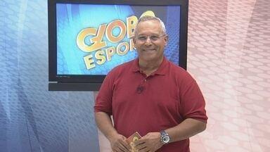 Assista a íntegra do Globo Esporte AM deste sábado (3) - Confira os destaques do esporte no Amazonas.