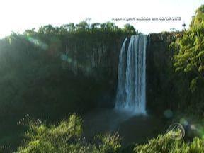 Saiba algumas opções de turismo de aventura em Costa Rica - Reveja a reportagem que foi ao ar no dia 08/09/2012 no Meu Mato Grosso do Sul