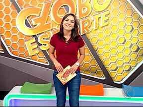 Globo Esporte - TV Integração - 3/5/2014 - Confira as notícias do Globo Esporte Triângulo