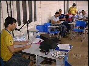 Artistas criam Federação de Teatro do Tocantins - Artistas criam Federação de Teatro do Tocantins.