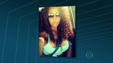 Dançarina do cantor Latino leva tiro durante tentativa de assalto na Cidade de Deus - Ariany Nogueira está com uma bala alojada no tórax e não corre risco de morrer. A polícia informou que a dançarina ainda não prestou depoimento e por isso não há detalhes sobre o assalto.