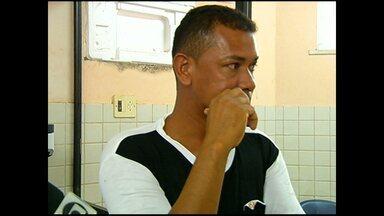 Homem é preso suspeito de estelionato em Santarém - Prisão ocorreu neste sábado (3). Ele é acusado de ter vendido um mesmo terreno para duas pessoas.