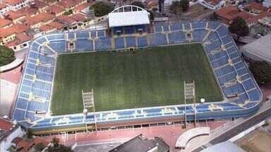 Fortaleza enfrenta o Cuiabá em busca da segunda vitória na Série C - Jogo vai ser no PV e o Fortaleza enfrenta desfalques