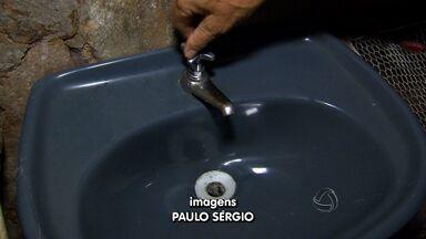 Reflexo de paralisação de funcionários da CAB Cuiabá - Reflexo de paralisação de funcionários da CAB Cuiabá.
