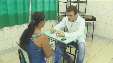 Mutirão de saúde em escola mobiliza a comunidade da Zona Leste de Porto Velho, RO - 60 voluntários participaram da ação
