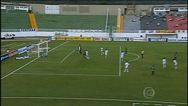 América-MG vence o Boa Esporte pela Série B do Brasileiro - Jogo terminou em 3 a 1. Veja os gols da partida.