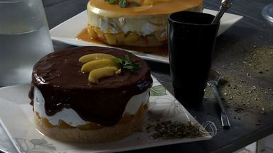 Aprenda a fazer um bolo que leva erva de tereré - veja essa receita especial para comemorar o aniversário do Meu Mato Grosso do Sul