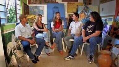 Assista o 3º bloco do Meu Mato Grosso do Sul - Veja na íntegra o 3º bloco do programa especial de aniversário