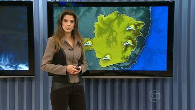 Tempo fica mais quente e seco no Norte de Minas Gerais - A umidade pode ficar em torno de 25%. Esse índice já é considerado estado de atenção.