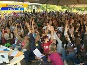 Termina greve do serviço público de Florianópolis; confira outras notícias destaques - Termina greve do serviço público de Florianópolis; confira outras notícias destaques