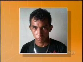 Presos suspeitos de roubo de motocicleta em Campos Lindos - Presos suspeitos de roubo de motocicleta em Campos Lindos.