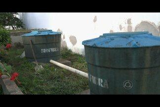 Empresas e indústrias de Campina Grande não reaproveitam a água como previsto em lei - A lei que prevê o uso sustentável da água está em vigor há 14 anos no município, mas poucos estabelecimentos elaboram projetos de reaproveitamento.