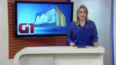 Veja o que será destaque no MGTV 1ª Edição desta quarta-feira (14) - O MGTV fala sobre vandalismo nas escolas de Juiz de Fora. Um dos colégios onde a depredação é constante decidiu fazer uma campanha de conscientização entre os alunos. Em Barroso, as crianças aprendem sobre democracia e o projeto já ganhou um prêmio.