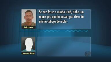 Servente linchado conta momentos da agressão em Araraquara, SP - Servente linchado conta momentos da agressão em Araraquara, SP