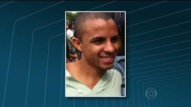 Motorista assassinado no Barra Music será enterrado neste sábado (17) - Rafael José Rodrigues da Silva foi morto a tiros após discutir com um homem que, segundo a Polícia, disse querer enganar a fiscalização da Lei Seca.