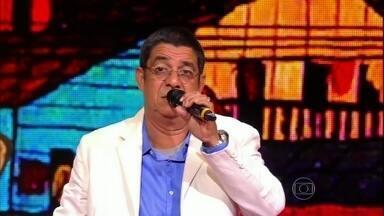 Reveja os melhores momentos do Prêmio da Música Brasileira - Premiação homenageou o samba