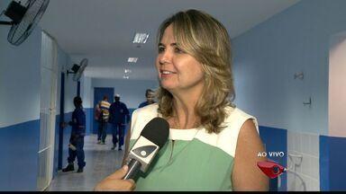 Unidade de Saúde da Glória muda de endereço em Vila Velha, ES - Consultas agendadas passam a acontecer em prédio ao lado do DPJ.Atendimentos de urgência permanecem no Pronto Atendimento da Glória.