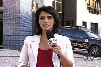 PF faz operação contra a pedofilia e a pornografia infantil em Goiás e outros 13 estados - A Polícia Federal realiza nesta quarta-feira (21) uma operação contra a pedofilia e divulgação de pornografia infantil em Goiás e outros 13 estados. Quarenta mandados de prisão devem sem cumpridos, sendo a maioria deles em Goiânia.