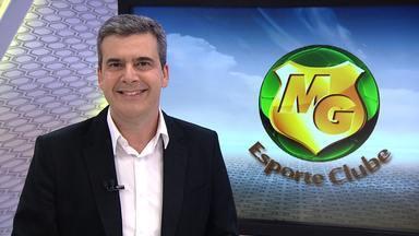 Rogério Corrêa apresenta os destaques do MG Esporte Clube deste domingo - Rogério Corrêa apresenta os destaques do MG Esporte Clube deste domingo