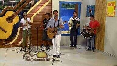 Saiba as atrações do programa Meu Mato Grosso do Sul - Confira os destaques do programa Meu Mato Grosso do Sul desse sábado (24).