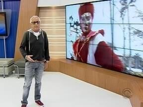 Confira o quadro de Cacau Menezes desta quinta-feira (22) - Confira o quadro de Cacau Menezes desta quinta-feira (22)