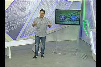 Globo Esporte Pará - 22/05/2014 - íntegra - Remo e Paysandu treinam com portões fechados. O jornalista Carlos Ferreira comenta sobre o clássico desta quinta-feira.