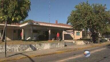 Morre DJ que foi espancado em briga em Monte Alto, SP - Rogério Borges Ramos, de 33 anos, estava internado no Hospital das Clínicas de Ribeirão Preto, SP, desde domingo (18).