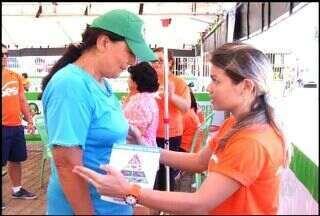 Cidade de Barbalha recebe o Ação Verdes Mares Cariri - Evento acontece no próximo sábado 24.