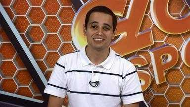 Globo Esporte Zona da Mata - TV Integração - 22/05/2014 - Confira a íntegra do Globo Esporte desta quinta-feira