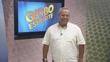 Assista à íntegra do Globo Esporte AM desta quinta (22) - Confira os destaques do esporte no Amazonas.