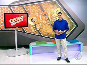 Globo Esporte - TV Integração - 22/05 - Veja a íntegra o esporte da TV Integração desta quinta-feira