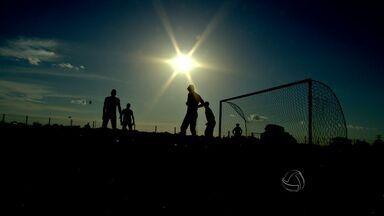 Cuiabá enfrenta o Salgueiro de Pernambuco em Lucas do Rio Verde pela Série C - O Cuiabá enfrenta o Salgueiro de Pernambuco neste final de semana em Lucas do Rio Verde.