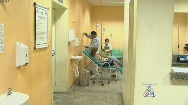 Vacinação contra gripe termina nesta sexta, em Manaus - Meta de imunização foi atingida; H1N1 causou a morte de quatro pessoas nos primeiros meses de 2014.