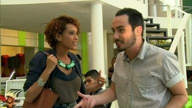 Taís Araújo mostra os detalhes da Marra Brasil - Veja o que rolou por trás das câmeras em Geração Brasil
