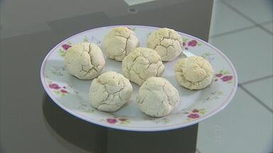 Aprenda a fazer receita de pão de batata doce - Nutricionista fala dos benefícios do alimento.
